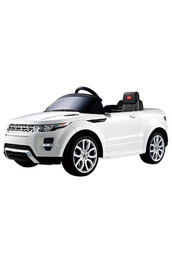 Range Rover Evoque 12V Ride On Car