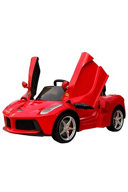 Rastar Licensed La Ferrari 12v Ride...