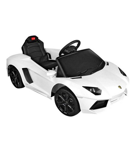 Image For Lamborghini Aventador 6V Ride On Car From Studio