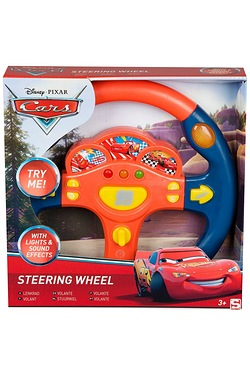 Cars Steering Wheel