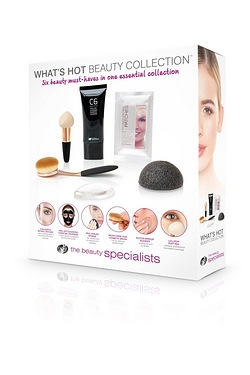 Rio Whats Hot Beauty Collection