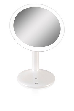 Rio Usb Rechargeable LED Cosmetic Make Up Mirror
