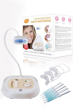 Rio Profesional Teeth Whitening