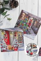 Compare retail prices of 10 Christmas Morning Cards to get the best deal online