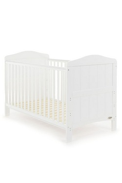 Whitby Cot Bed