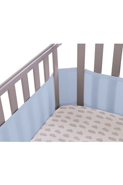 Safe Dreams 4 Sided Cot Wrap
