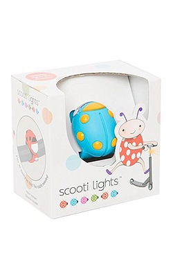 Buggi Scooti Lights