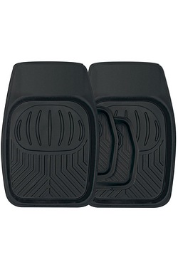 All Terrain 4-Piece Mat Set