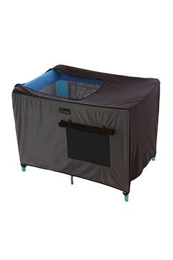 Snoozeshade Travel Cot