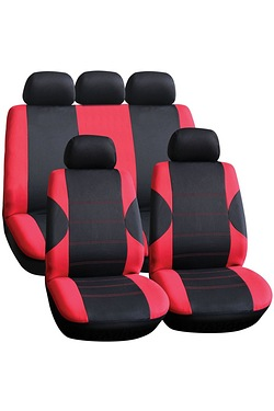 Arkansas Seat Cover Set