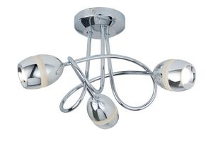 Image of 3 Light LED Ceiling Fitting
