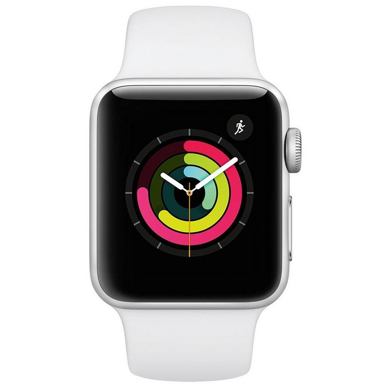 Compare prices for Apple Watch Series3 38mm GPS with Sport Band