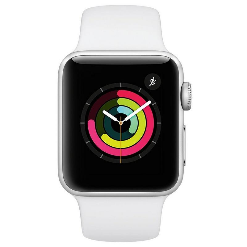 Compare prices for Apple Watch Series3 42mm GPS with Sport Band