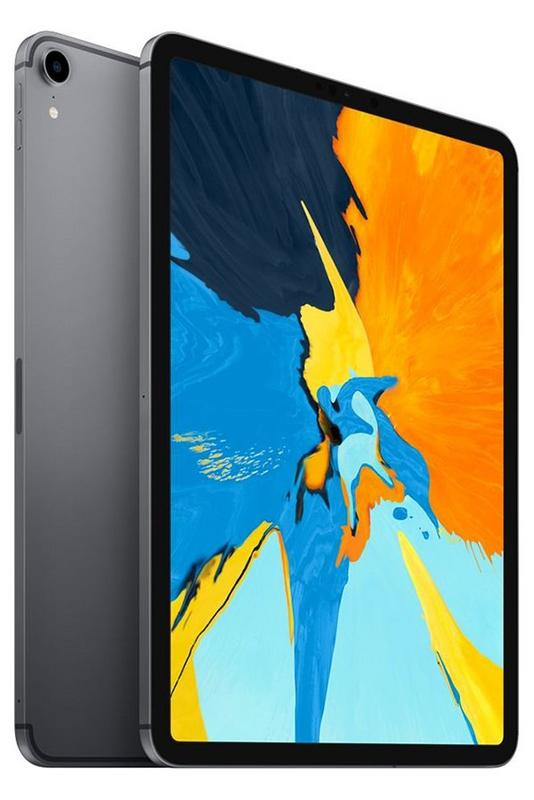 Apple iPad Pro MTXQ2BA Ipad in Space Grey cheapest retail price