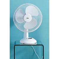 Image of 12 Inch Table Fan