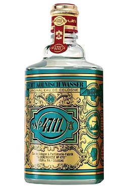 4711 - 100ml Eau De Cologne Splash
