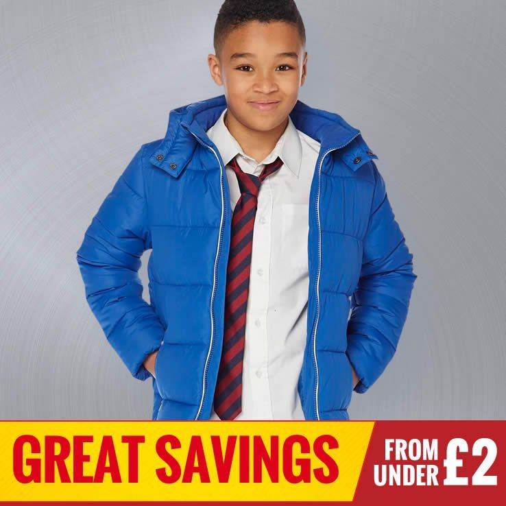 Clearance Kids Clothing