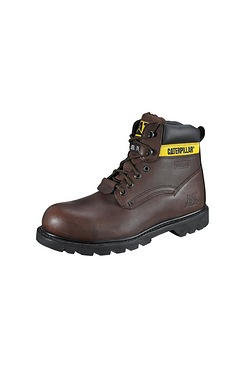 Caterpillar Sheffield Safety Boot