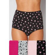 Pack Of 4 Intimate Essentials Maxi ...