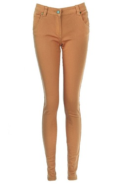 Be You Essential Coloured Skinny Jean