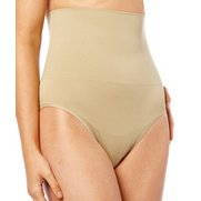 Body Contour High Waist Brief