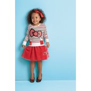 Hello Kitty Tutu Mesh Skirt