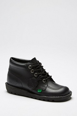 Kickers 'Kick Hi' Boot