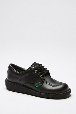 Kickers 'Kick Lo' Lace Up Shoe