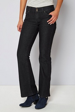 Be You Madison Bootcut Jeans