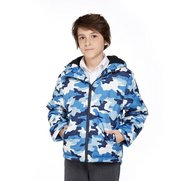 Boy's Padded Jacket
