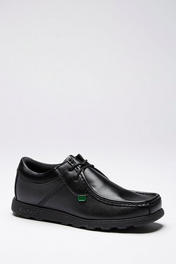 Kickers 'Fragma' Lace Shoe