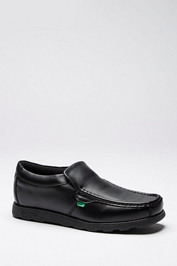 Kickers 'Fragma' Slip On Shoe