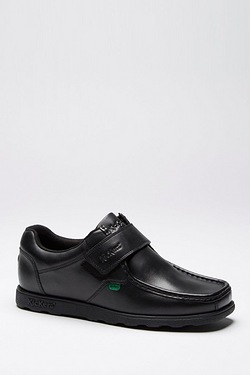 Kickers 'Fragma' Strap Shoe