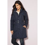 Regatta Longline Quilted Jacket