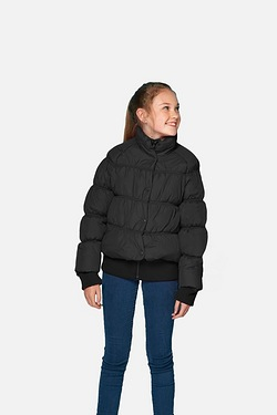 Girl's French Connection Coat