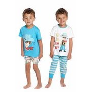 Boys 2-Pack Cowboy Set