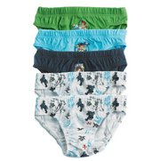 Boys Jake The Pirate Pack Of 5 Briefs