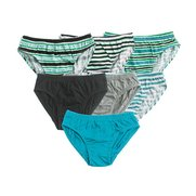 Boys Pack Of 7 Briefs