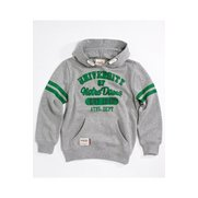 Boys Notre Dame Overhead Hoody