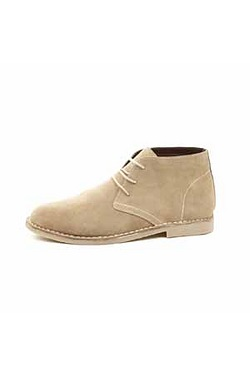 Twisted Gorilla Desert Boot