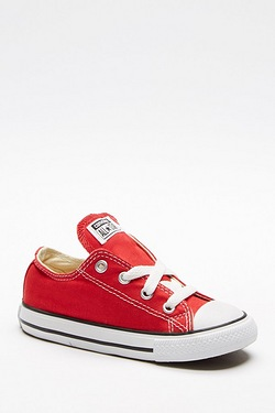 Converse Low Top Canvas - Infant