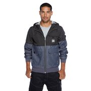 Voi Zip Through Hooded Jacket