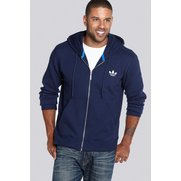 adidas Originals Zip Through Fleece...