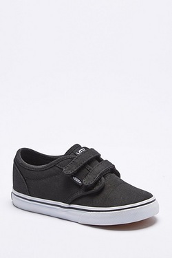 Infant Boys Vans Atwood Velcro Trainer