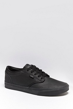 Vans Atwood Leather Pump