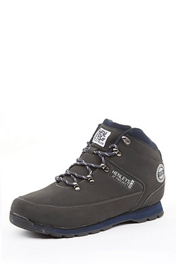 Henleys Nubuck Boot