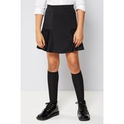 Girl's Flippy Skirt