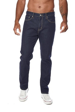 Levis 508 Tapered Fit Jean