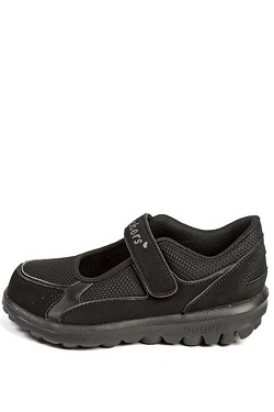 Girls Skechers Go Walk Daydreamin Shoe