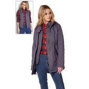 Be You 3-In-1 Parka